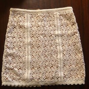 Kendall & Kylie Skirt Size Small